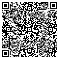 QR code with Pinellas Mortgage Services contacts