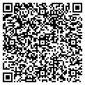 QR code with All About Dance contacts