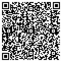 QR code with Alpha Delta Pi Sorority House contacts