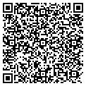 QR code with R & J Mfg of Pinellas contacts