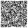 QR code with B B Miller Septic Tank Service contacts