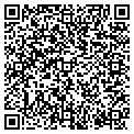 QR code with C & J Construction contacts