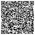 QR code with Langs Collision Center Inc contacts