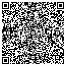 QR code with N C C Business Services of Ohio contacts
