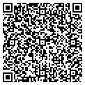QR code with K T's Pet Grooming contacts