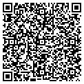 QR code with Jim Collins Tile Inc contacts