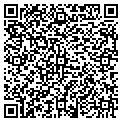 QR code with John R Johnson Door & Trim contacts