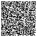 QR code with Beachgolff Inc contacts