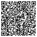 QR code with Capoochinos Inc contacts