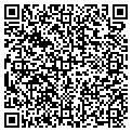 QR code with Claudia A Gault Pt contacts