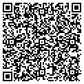 QR code with Cameron Hodges & Coleman contacts
