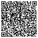 QR code with Hunter Plumbing Inc contacts