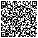 QR code with P & G's Citrus Nursery contacts