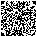 QR code with A & M Properties contacts
