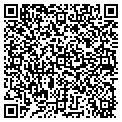 QR code with Blue Lake Baptist Church contacts