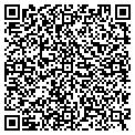 QR code with W & L Construction Co Inc contacts