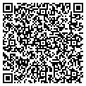 QR code with J P's Pest Control & Trapping contacts