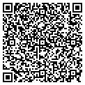 QR code with Hicks Distributing of Flordia contacts