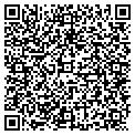 QR code with A & R Music & Things contacts