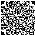 QR code with Amparo's Hair & Nail Design contacts