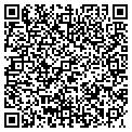 QR code with J & F Auto Repair contacts