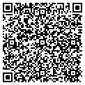 QR code with Nemesis Distributors Inc contacts