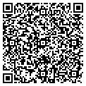 QR code with Donahues of Melbourne contacts