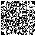 QR code with P C Cutting Service contacts