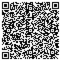 QR code with C & J Dental Laboratory contacts