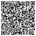 QR code with R A Sterling DDS contacts