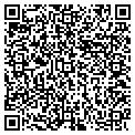 QR code with B L W Construction contacts