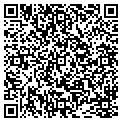 QR code with Pak's Karate Academy contacts