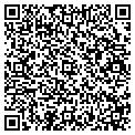 QR code with Hamptons Restaurant contacts