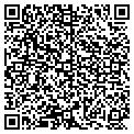QR code with MAK Performance Inc contacts