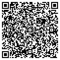 QR code with A & S Housewares contacts