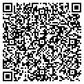 QR code with Comeaus Package Store contacts