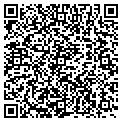 QR code with Genovar Studio contacts