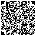 QR code with R A Baker Realty contacts