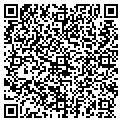 QR code with C F C Refimax LLC contacts