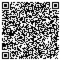 QR code with Baptist Diabetes Assoc Rsrch contacts
