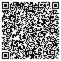 QR code with Jkm Services Inc contacts