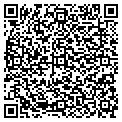 QR code with Honc Marine Contraction Inc contacts