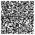 QR code with G & S Consulting Service Inc contacts