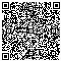 QR code with Hazel-Ann M David MD contacts