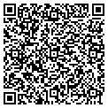QR code with Hamilton Appraisal Service contacts