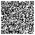 QR code with C's Services contacts