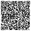 QR code with Rat A Tac Tat Tattooing contacts