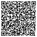 QR code with Aloma's Wig & Hair Supplies contacts