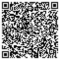 QR code with J P's Cellular Accessories contacts