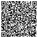 QR code with J & R Publishing Company contacts